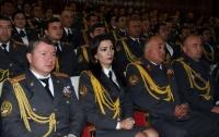 «Рӯзи милитсияи тоҷик» бо шукӯҳ таҷлил карда мешавад