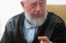Ҳоҷӣ Акбари Тураҷонзода: «То зинда ҳастам, суханамро мегӯям»