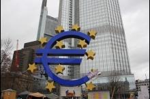 Коҳиши бесобиқаи нархи евро