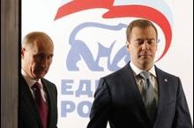Баҳори Русия гарм хоҳад буд