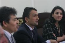 """""""Тоҷикистони нав"""" анҷуман барпо мекунад"""