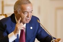 Ислом Каримов; нигаронӣ ё шиорпартоӣ ва ё манёври нав?