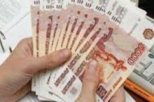 Интиқоли 1.9 миллиард доллар аз Русия ба Тоҷикистон тавассути муҳоҷирони корӣ