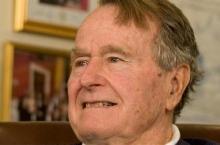 Ҷорҷ Буши калонӣ дар синни 94 солагӣ даргузашт