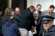 Асосгузори Викиликс дастгир шуд