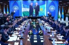 Нахустин нишасти ҳамкориҳои минтақавии Узбекистон ва Қазоқистон оғоз шуд