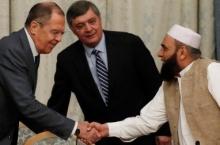 Як дипломат рус: Русия дар пай ҳимоят аз Толибон нест
