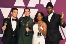 """Маросими ҷоизасупории """"Оскар"""" Дар Лос-Анҷелес бидуни баранда баргузор шуд"""