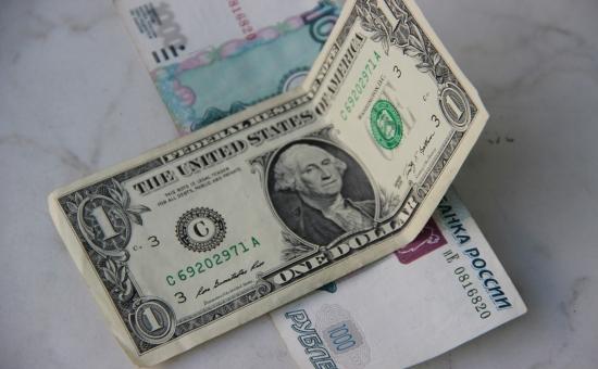Чаро доллар парвоз мекунад?