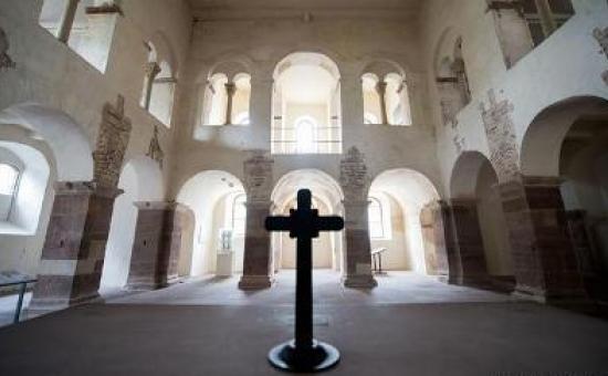 Калисои католики Олмон хостори ҳузури занон дар сатҳи раҳбарӣ шуд