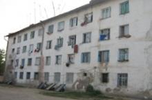 Душанбе: «қишлоқи тиллоӣ»