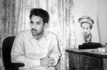 Аҳмад Валӣ Масъуд: Аз афғонҳо хидматгор намебарояд