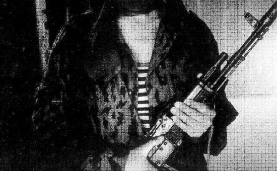 """ЧЕЧЕНОФОБИЯ ВА ЧЕЧЕНҲОИ «ИНОПЛАНЕТЯН»  дар бораи """"чечен""""-ҳо ва на танҳо """"чечен""""-ҳои тоҷик"""