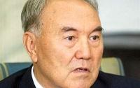 Назарбоев як умр президент мемонад?