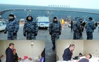 Боз навҳаи «бачамой…» Тоҷикон қурбони амали террористии фурудгоҳи Домодедово шуданд