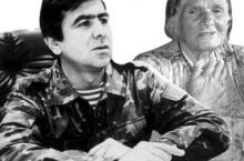 Ашӯрбӣ Салимова: «Бачам, тарзе бинавис, ки ба Ёқуб зарар нарасад»