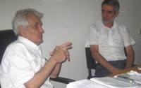 Академик Раҳим Масов: «Тибқи ҳуҷҷатҳо мо ҳаққи даъвои Самарқанду Бухороро дорем»