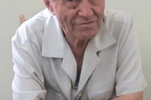 Академик Мӯсо Диноршоев: «Барои Диноршоев дар Академия кор нест»