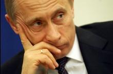 """Путин: """"Ман ҳастам"""""""