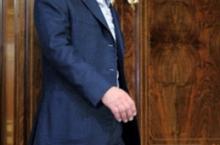 Путин омад, чиро интизоред?