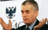 Агар Онишенко ба истеъфо мерафт
