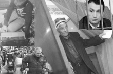 Дар Тоҷикистон оппозитсияи воқеъӣ вуҷуд надорад