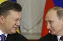 СССР-и нави Путин: Сабзӣ ва чормағзи русӣ барои Украина