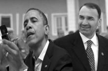 """Гапи Обама нагузашт """"Истибдоди ҷадид"""" дар роҳ аст?"""