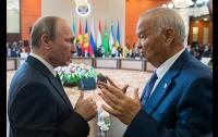 Хоби парешони Ислом Каримов осуда шуд