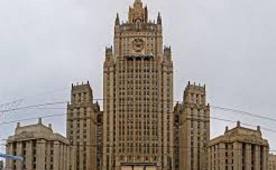 Русия пешнависи қатъномаи СММ дар мавриди Афғонистонро напазируфт