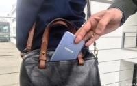 Афзоиши дуздии телефонҳои мобилӣ дар шаҳрҳои Эрон