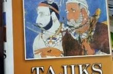 """Тарҷумаи """"Тоҷикон""""-и Ғафуров аз тоҷикӣ ба англисӣ бо қалами Парвона Ҷамшедов"""