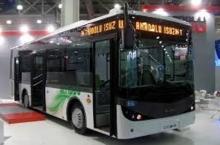 Дар Душанбе хатсайри нави автобус таҳти рақами 29 роҳандозӣ мешавад